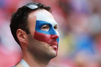 Сборная России не допущена до Олимпиады-2018