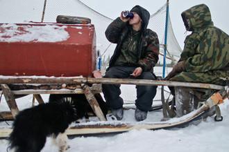От Чукотки до Татарстана: как спиваются регионы