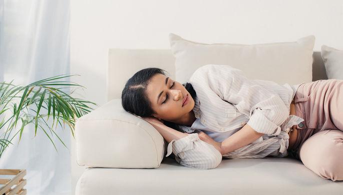 Вредная привычка: как дневной сон связан с инсультом