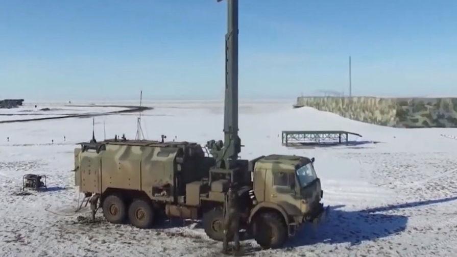 Услышать врага: в войска поступил новый комплекс артиллерийской разведки