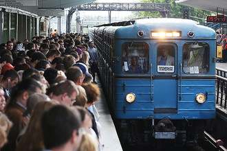 С метро в кармане
