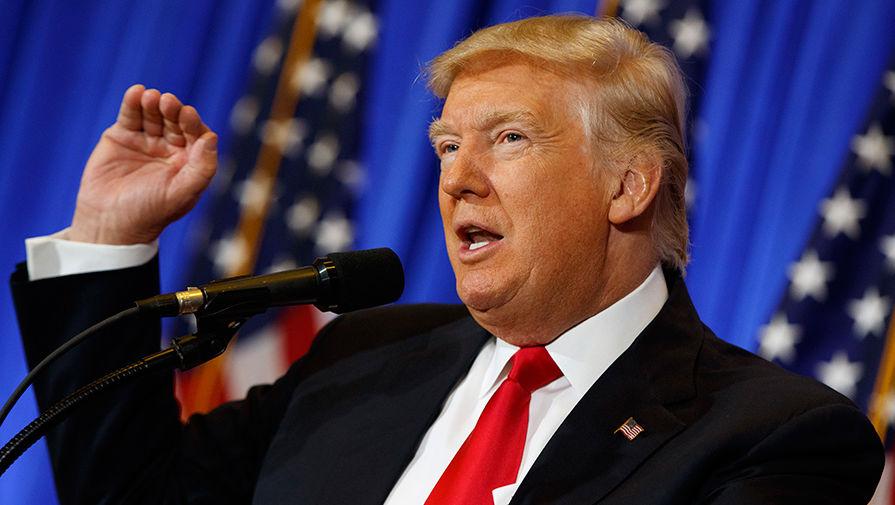 Трампа ждут два первых испытания в отношениях с Путиным, - The Wall Street Journal - Цензор.НЕТ 29
