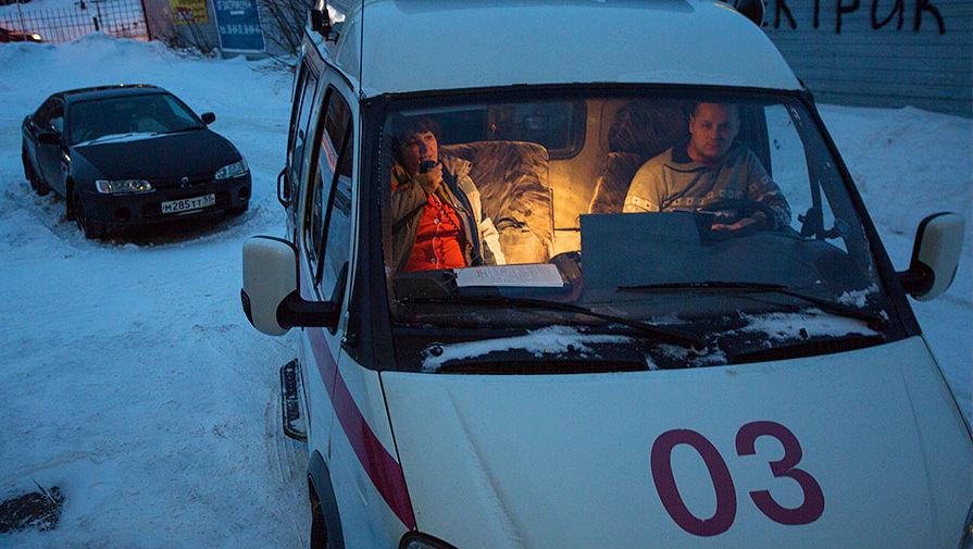 Должностная инструкция водителя скорой медицинской помощи бурятия