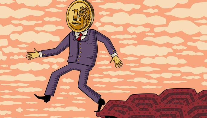 Рубль лихорадит: почему снова обвалилась российская валюта