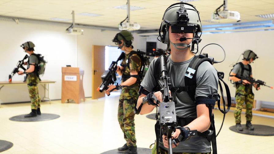 Руки по локоть в крови: Microsoft заключит контракт с Пентагоном