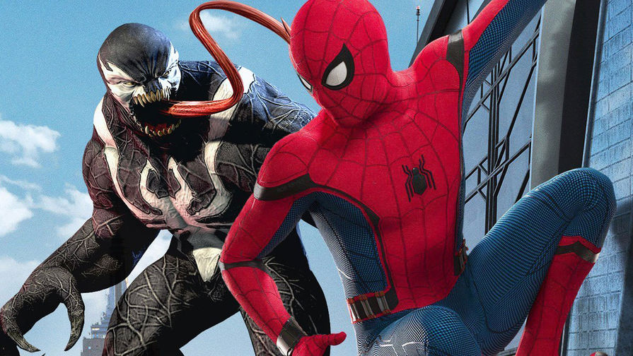 """Сценарист """"Венома"""" намекнул на появление Человека-паука в сиквеле"""
