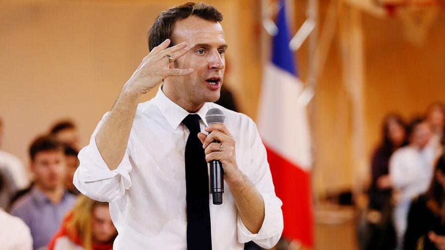 Франция решила поучаствовать в восстановлении Ирака