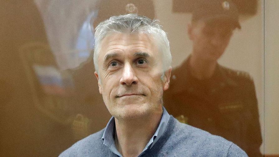 Суд продлил арест фигурантам дела основателя Baring Vostok Калви