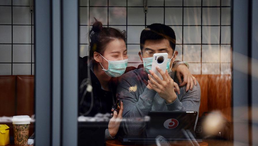 Китайский эксперт предположил, что коронавирус может стать хроническим