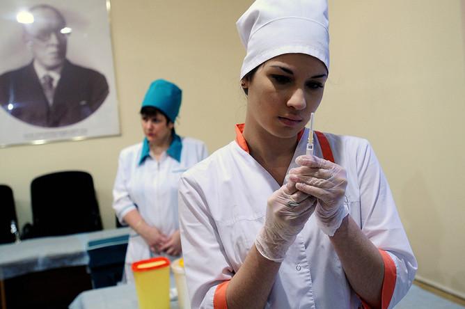 У 87 тыс. переболевших невакцинированых женщин было зарегистрировано 414 летальных случаев плода