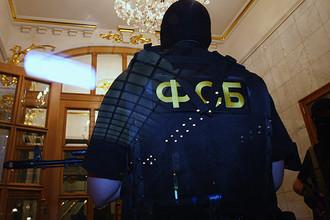 В центральном офисе ФТС и на внуковской таможне прошли обыски