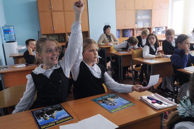 C 1 сентября вступает в силу новый закон «Об образовании в Российской Федерации»