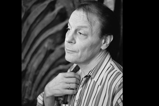 Александр Бурдонский, 1995 год