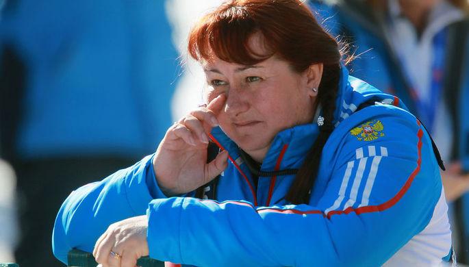 Главный тренер ФК «Локомотив» Юрий Сёмин, 24 октября 2018 года