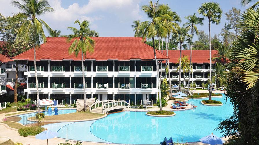 В Таиланде появится обязательная страховка для туристов