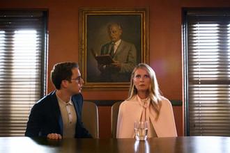 Кадр из сериала «Политик» (2019)