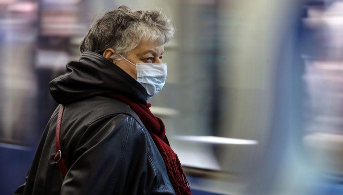 Группа риска: почему COVID-19 угрожает именно пожилым