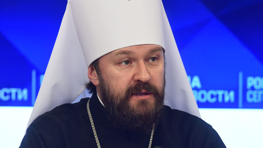 В РПЦ дали советы Госдуме нового созыва