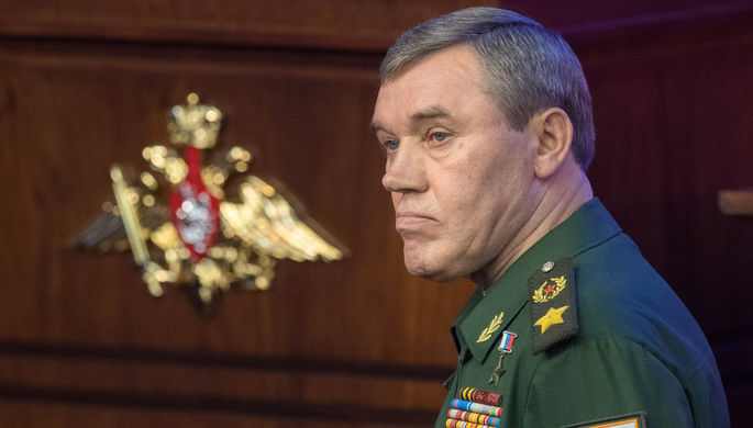 На границах НАТО ходит хмуро: Москва поговорила с альянсом