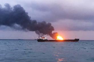 «До полного уничтожения»: кто стоит за атакой на иранский танкер