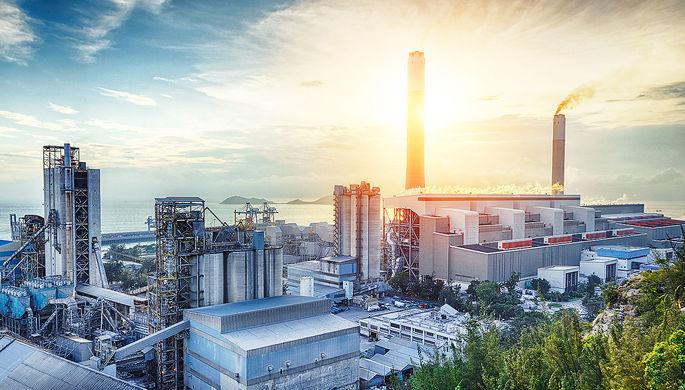 «Чистый воздух»: как в России снижают выбросы