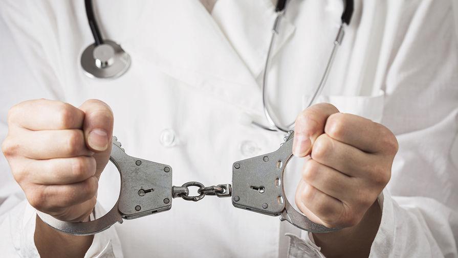 В Брянске банда патологоанатомов вымогала деньги за выдачу тел из морга