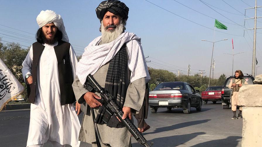 ОДКБ приняла заявление по Афганистану