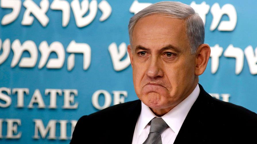 Нетаньяху не смог собрать кабмин из-за Либермана; будут новые выборы