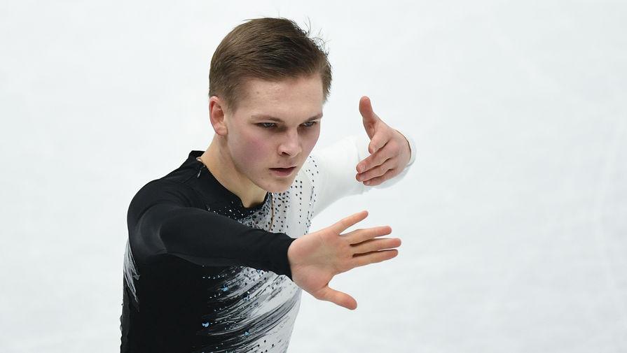Эксперт назвал проблемы российского мужского фигурного катания