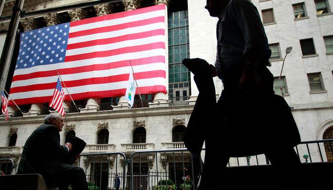 FT: санкции против России раскололи администрацию США