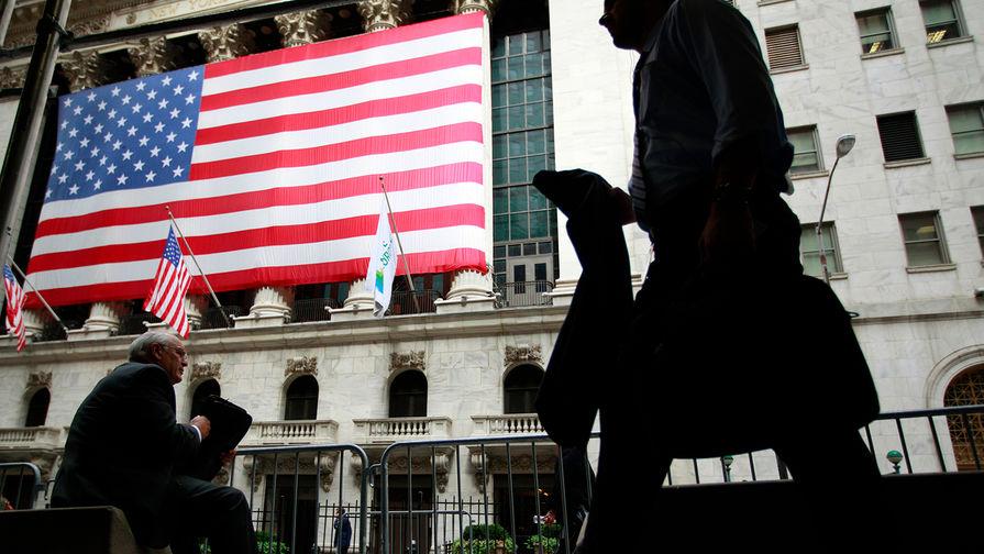 Новая угроза: как Америка подкосит рубль