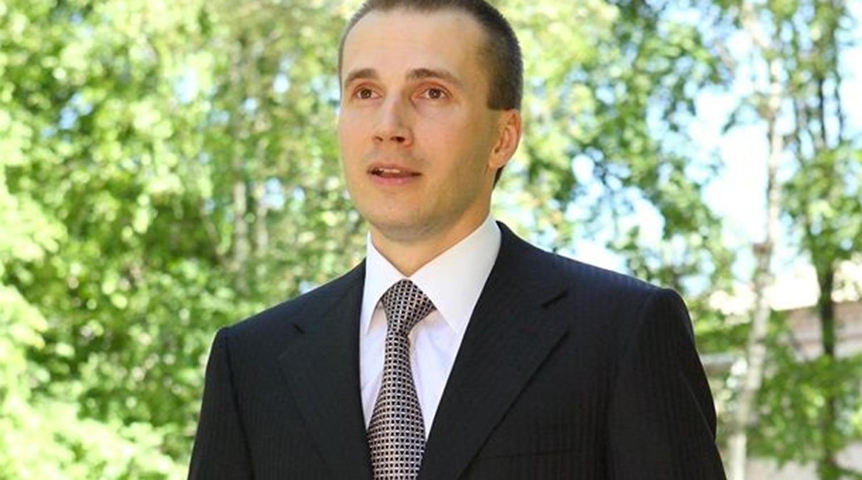 Сын Януковича тайно приехал в Донбасс