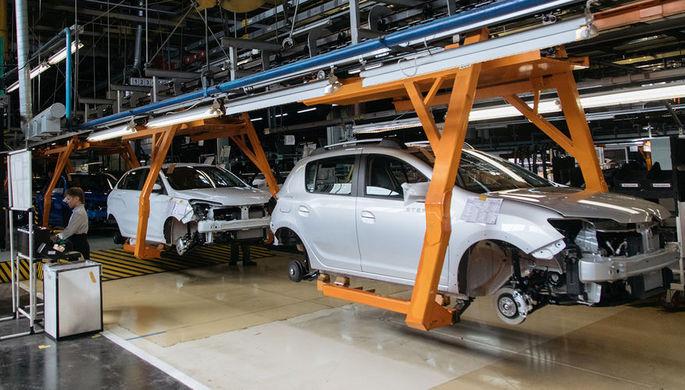 Проблемы с поставками: «АвтоВАЗ» остановит производство