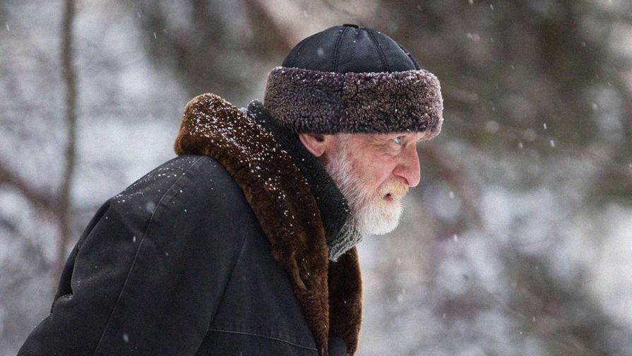 Грузинского актера Гомиашвили не пустили в Финляндию из-за российской визы photo