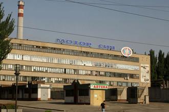 Битва за украинский завод: зачем Китай покупает «Мотор Сич»
