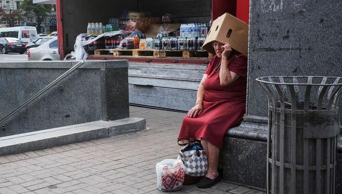 Штрафы и коррупционеры: чем Украина разгонит экономику