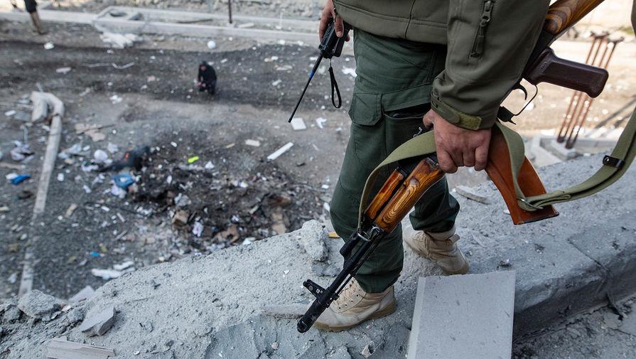 «Направьте помощь террористам»: Пашинян ответил на предложение Израиля