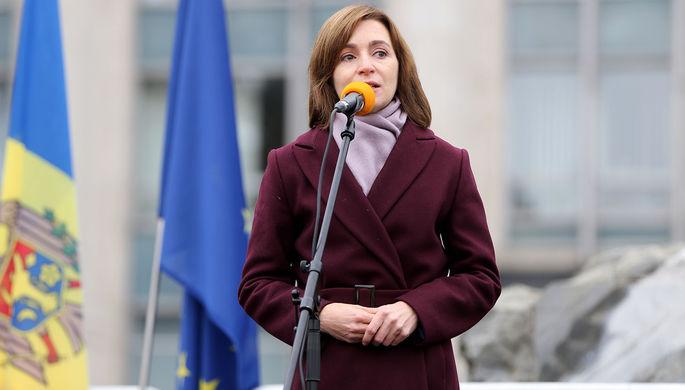 Подготовка к присоединению: как Санду проводит «румынизацию» Молдавии