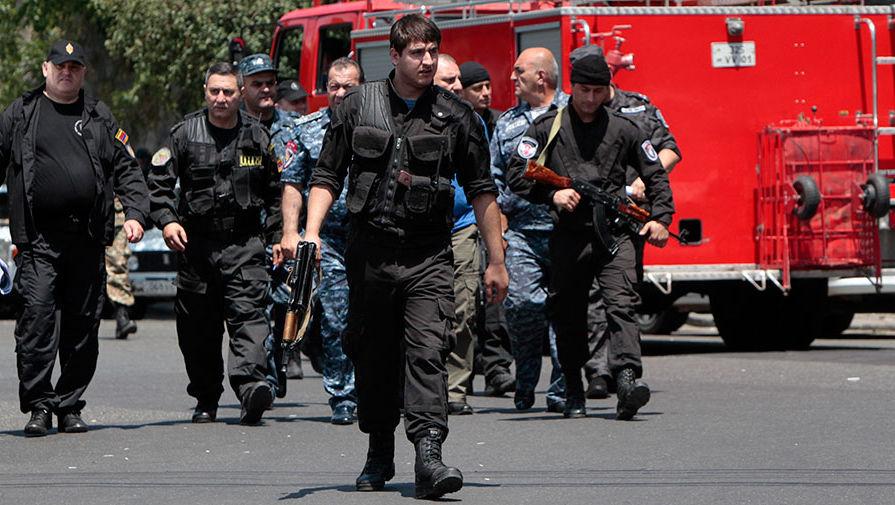 Вступление Армении в Таможенный союз де-факто приведет в зону свободной торговли Нагорный Карабах.