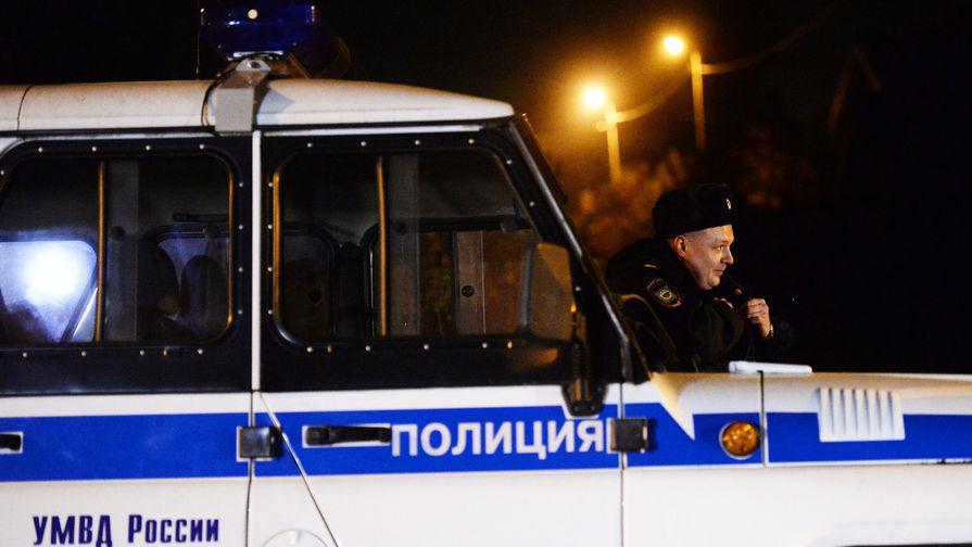 Оперативники ликвидировали наркопритон на востоке Москвы