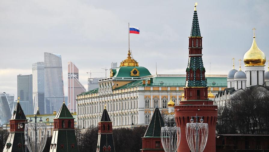 Кремль счел незаконными антироссийские санкции Канады