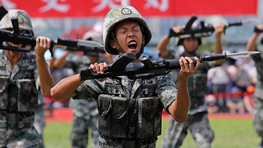 Битва систем: как Китай собирается побеждать в войнах XXI века
