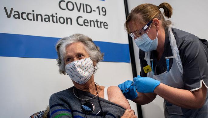 В Австрии выясняют причины смертей после вакцинации Pfizer/BioNtech