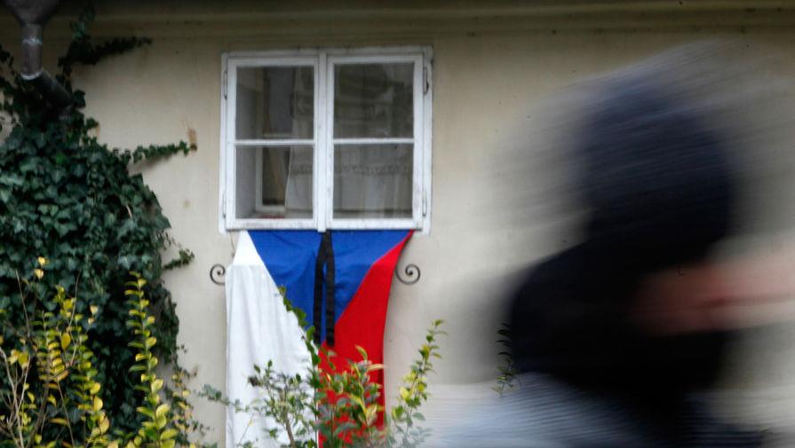 Чехия может последовать примеру США в Афганистане