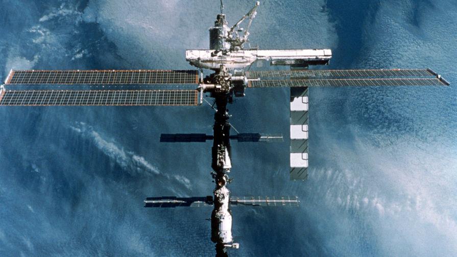 Источник рассказал об изменениях программы полетов к МКС