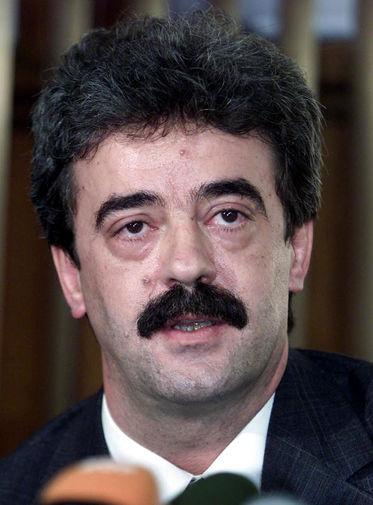 Умер Момир Булатович