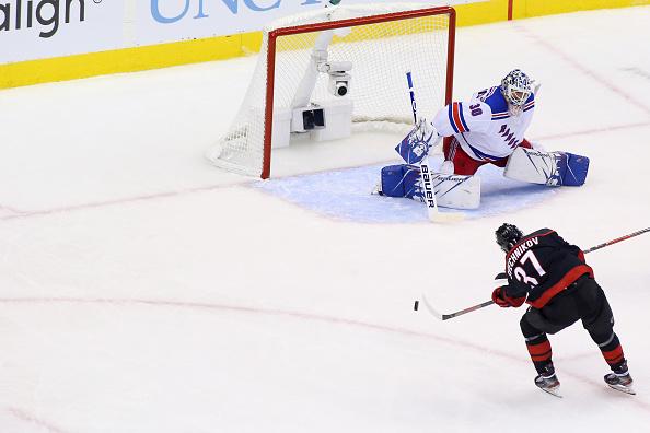 Обладатель Кубка Стэнли высказался о вылете «Рейнджерс» из плей-офф НХЛ