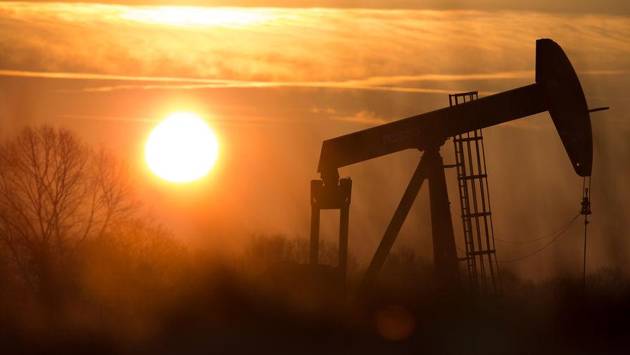 Цена нефти Brent превысила $61 за баррель впервые с января 2020 года