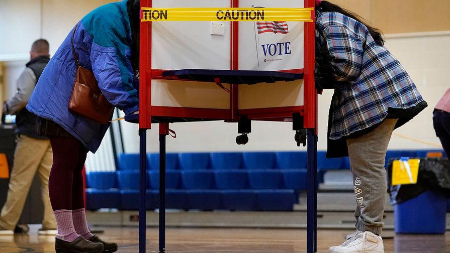 Разведка США: Россия продолжит вмешиваться в американские выборы