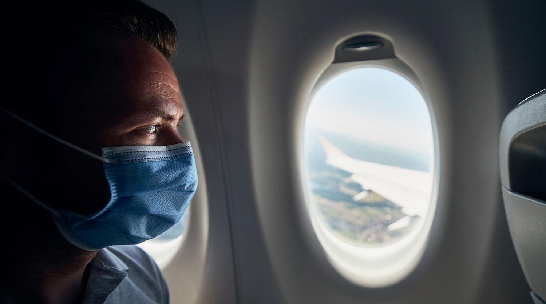 Ряд стран изменил правила въезда на фоне пандемии